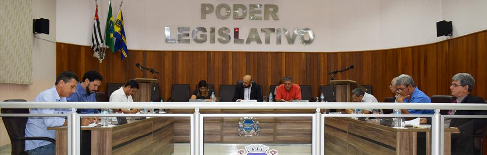 Câmara Municipal realiza a 11ª Sessão Ordinária de 2019